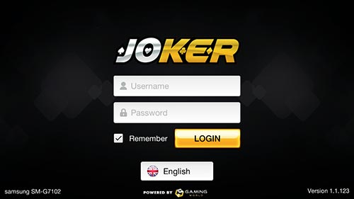 login-mobile-joker777