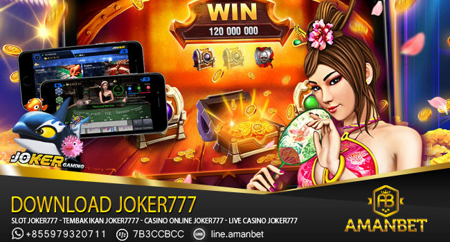 download-joker777